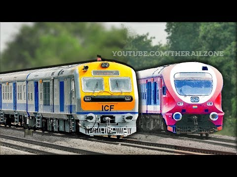 Special DEMU Trains to Shravanabelagola | Indian Railways