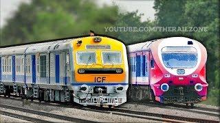 Special DEMU Trains to Shravanabelagola   Indian Railways