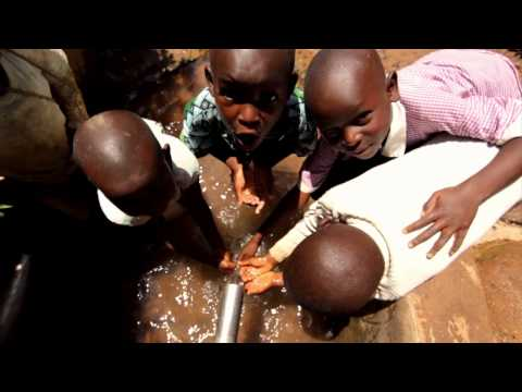 GOOD: Bringing Clean Water to Kenya