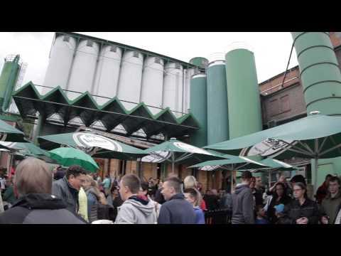 Licher Brauereifest 2014