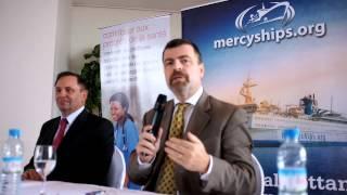 Mercy Ships Antananarivo 5 fev 2015