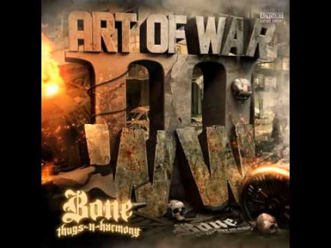 Bone Thugs 'N Harmony - It Will Be Alright feat. Por'cha [Download]