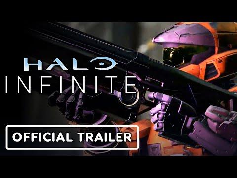 Halo Infinite – Official Multiplayer Reveal Trailer   E3 2021