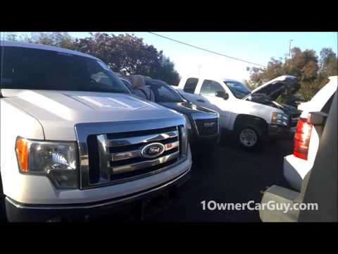 Wholesale Auto Auction with Dad ~ Dealer Car Auctions Buying