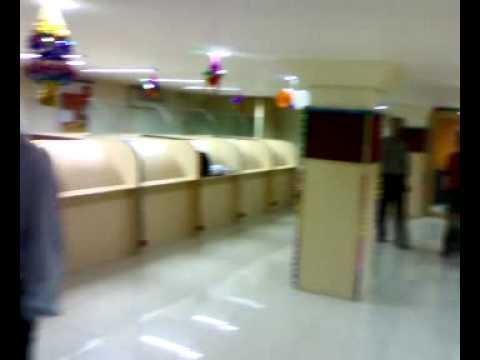 Icici Bank Nch Innauguration