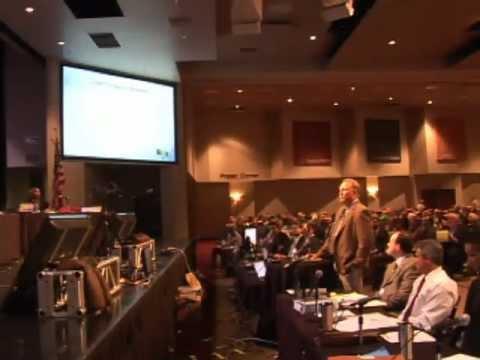 Part 1: Liberty Quarry hearing