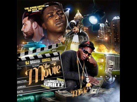 Gucci Mane - Imma Star