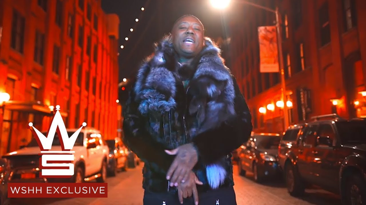 """Maino """"Jermaine (the intro)"""" (Official Music Video)"""