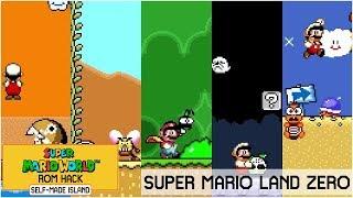 Super Mario Land Zero