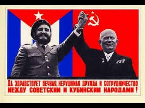 Global Terrorist Networks Run by Cuban and ex-Soviet Communists