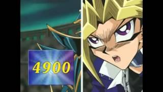 Yugi vs Kaiba Duelo por el bronce LATINO