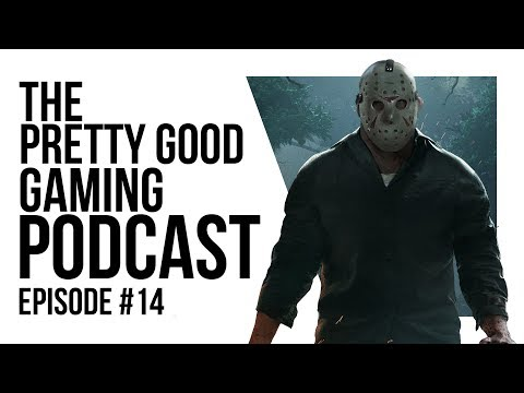 Launch day DISASTERS! | Pretty Good Gaming Podcast #14