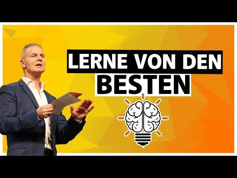 Erfolg Mindset: Erfolgreich Werden - Von Den Besten Lernen!