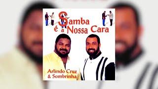 Papo De Homem E Mulher - Arlindo Cruz & Sombrinha