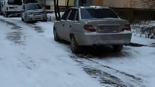 Скачать Daewoo Nexia 1 5i Gas LV 2008