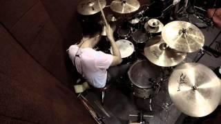 MILD - SAYONARA (ซาโยนาระ) [Drums Cover By 6Nov]