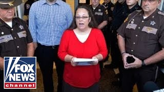 Whatever happened to Kentucky clerk Kim Davis?