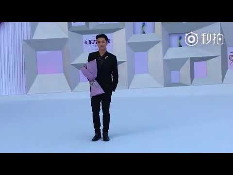 180326 ZHANG YIXING 张艺兴 LAY — The 25th Chinese Top Ten Music Awards