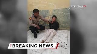 Kronologi Penyerangan Menkopolhukam Wiranto di Pandeglang