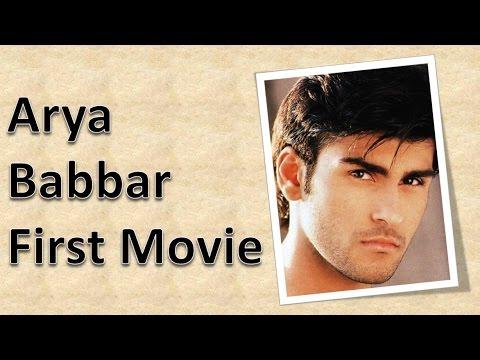 Aarya Babbar First Movie