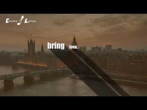 Olly Murs -  Back Around (Lyrics video)