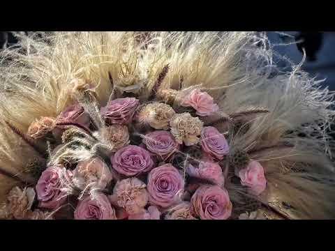Per Benjamins sex buketter på Sofiero Den Stora Trädgårdsfesten 2019
