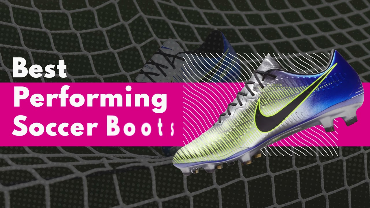Buy the Nike Soccer Shoes at 30% Off