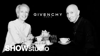 Head to Head: Givenchy Haute Couture