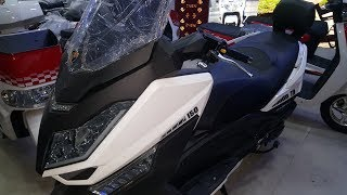 Gambar cover Znen T9 150 - Motorcycle