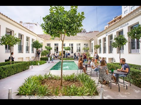 Spanish language school in Valencia Spain— International House Valencia- Spanish courses in Spain