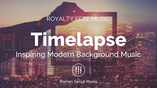 Timelapse - Royalty Free/Music Licensing