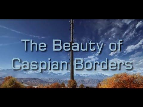 Beauty of Caspian Borders - CINEMATICS BY ANTODENA - PS4 BATTLEFIELD 4 HD