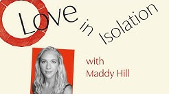 Cymbeline with Maddy Hill | Love in Isolation |Shakespeare's Globe