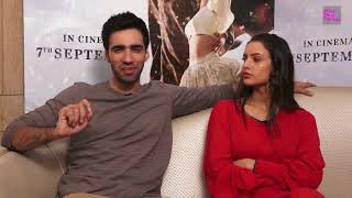 'Lot of actors will envy me after Laila Majnu' says Avinash Tiwary | Laila Majnu | Tripti Dimri