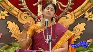 Virutham Adideva Paramathama - Sowmithree - Nithyashree Mahadevan.