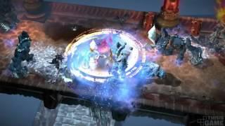 Скачать Mu Online 2 Mu Legend All Class Gameplay