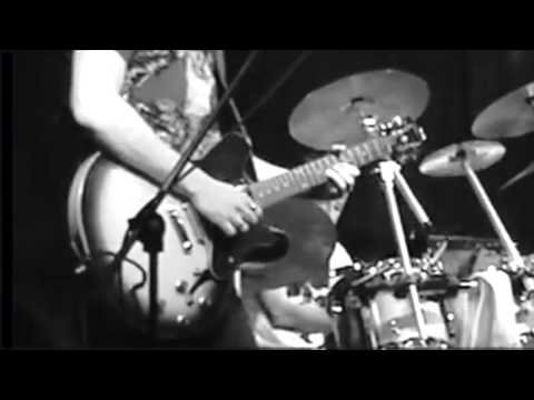 Carnaby Street - While My Guitar Gently Weeps (Live) - HD