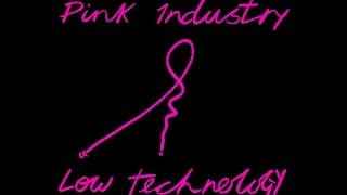 PINK INDUSTRY - LOW TECHNOLOGY 1983 REMASTERED EDITION (FULL ALBUM)