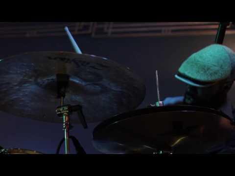 Marcus Gilmore Drum Solo