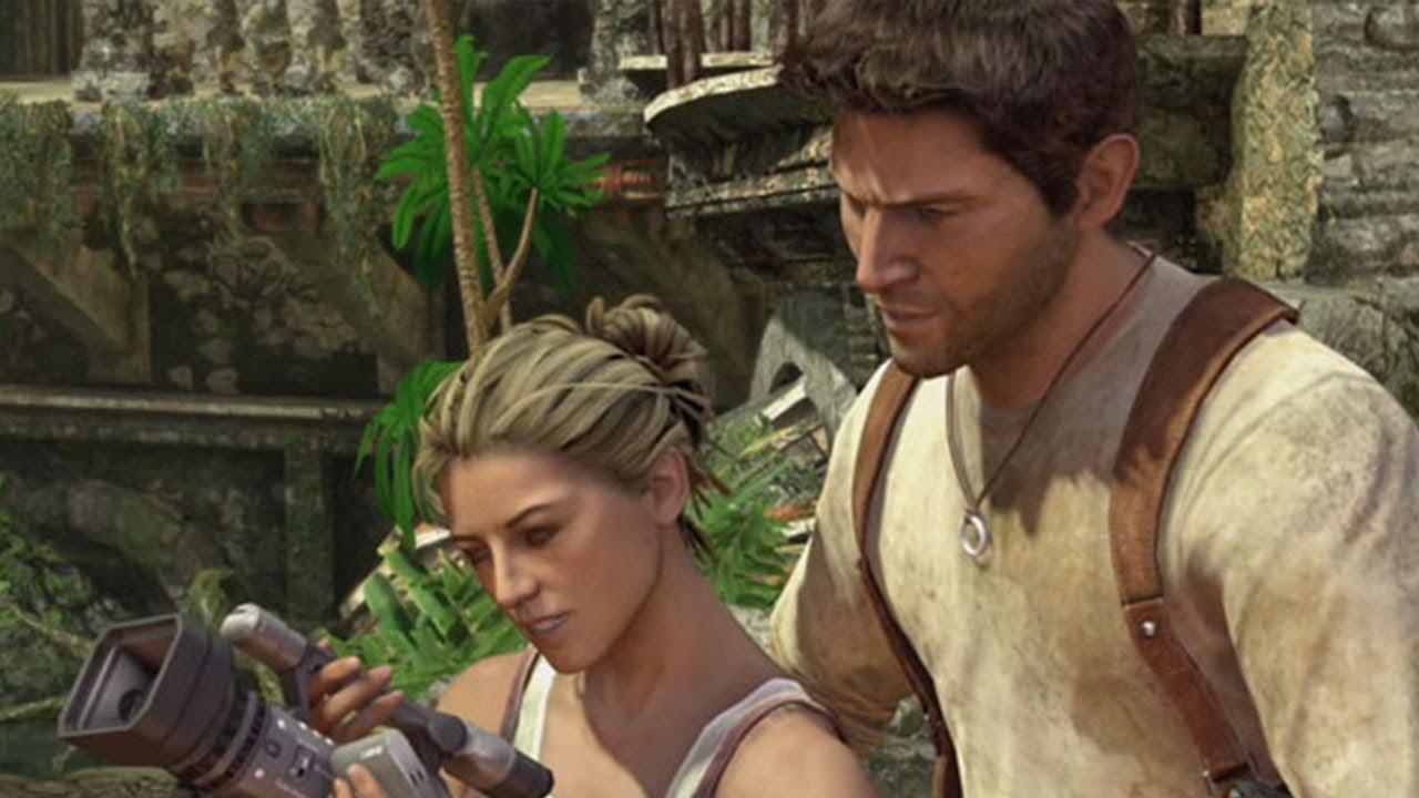 Uncharted 4 A Thief's End - BİNA YIKILDI - Bölüm 10