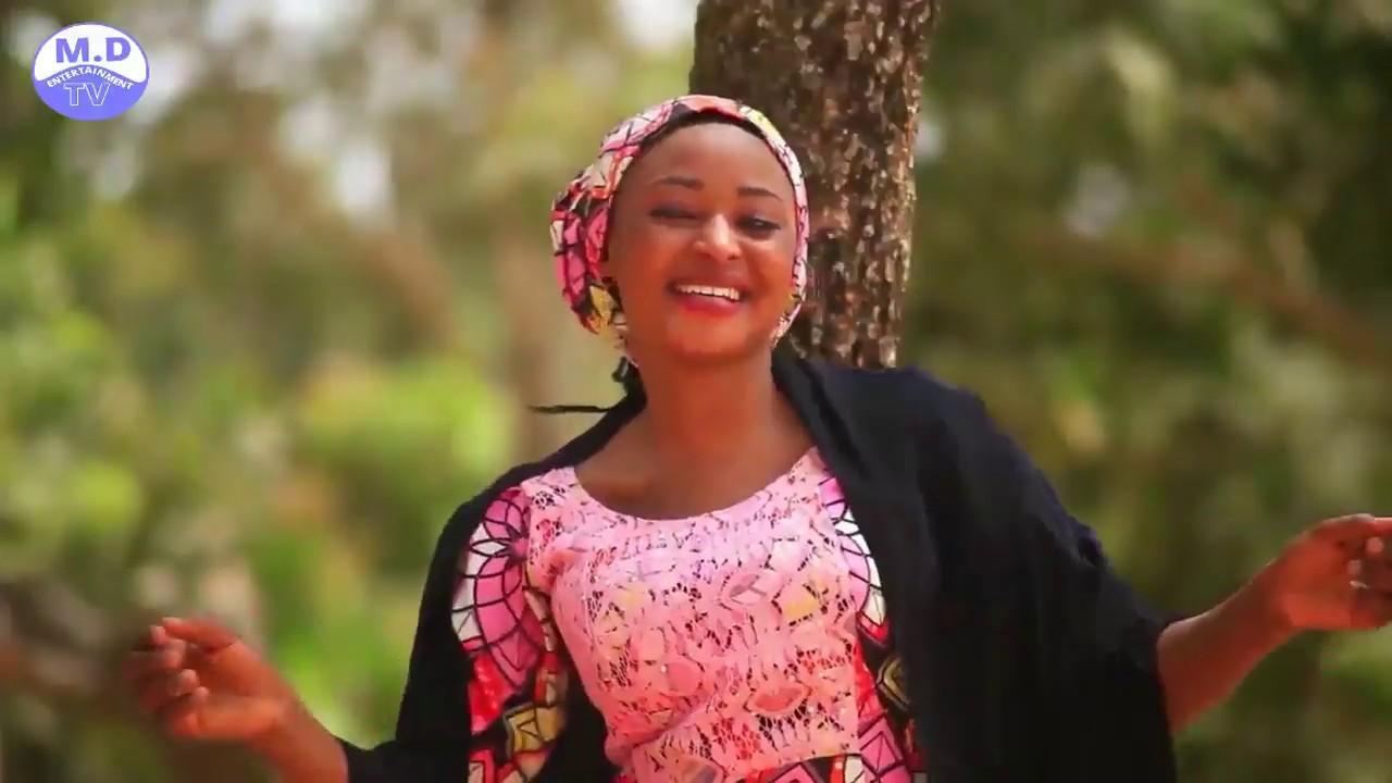 Download Albishirinku Angan Farida Nabil Latest Hausa Song 2020