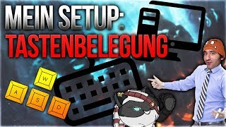 Tipps und Tricks mit dem richtigen Set up! [League of Legends] [Deutsch / German]