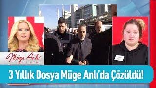 3 Yıllık Muharrem Elbay dosyası Müge Anlı'da çözüldü - Müge Anlı ile Tatlı Sert 20 Aralık 2019