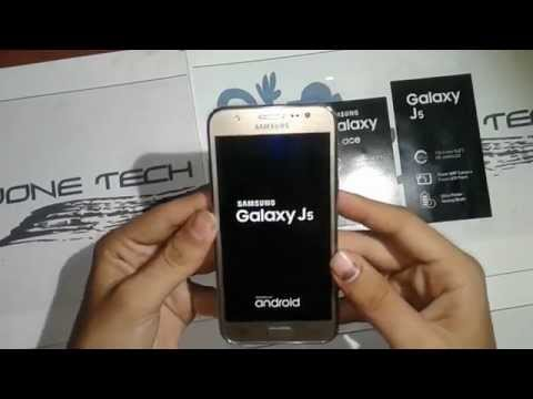 Samsung Galaxy J5 Hard reset   Pattern unlock Solution   Doovi