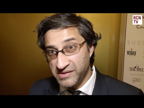 Amy Director Asif Kapadia Interview