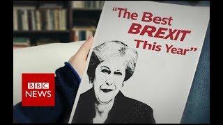 If Brexit were a movie...  - BBC News