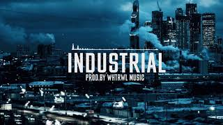 "Trap / Dirty South Beat 2018 | ""Industrial"""