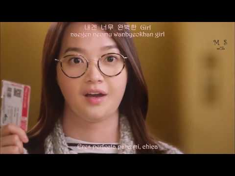 Kim Jonghyung - Beautiful Lady (Ost Oh My Venus) (Sub Español - Hangul - Romanización)