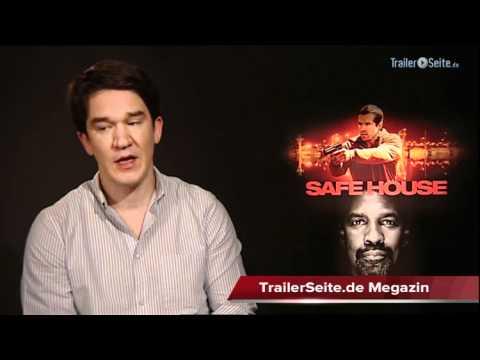 Daniel Espinosa Exklusiv-Interview zu Safe House