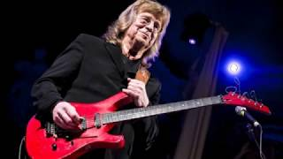 Janne Schaffer - Larrivee Guitar was stolen -